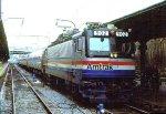 AMTK 902 on train 131.